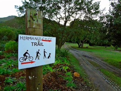 Starting-point-of-the-hermanus-cycle-trail