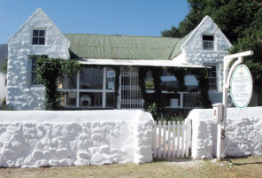 mission house gallery hermanus