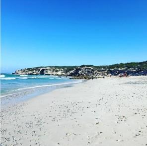 otter beach