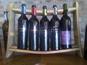 spookfontein wine