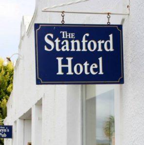 stanford hotel