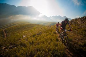 Pic courtesy of Greyton Mountain Bike Club