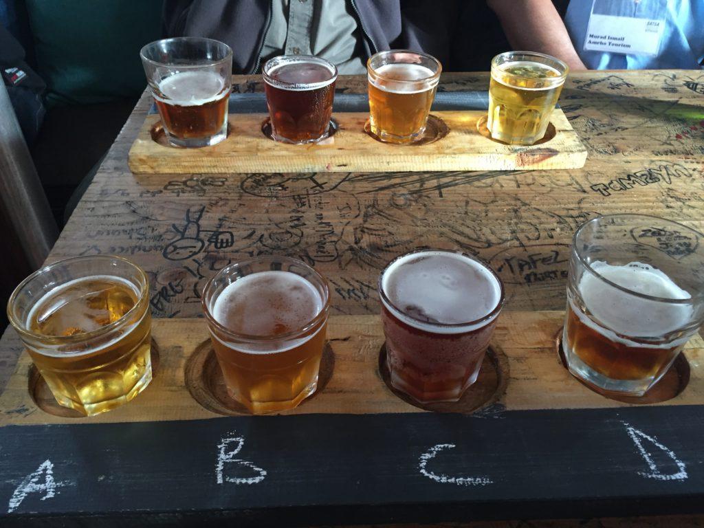 overberg beer