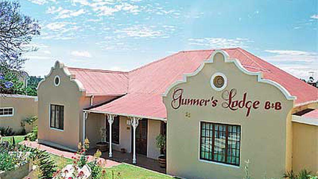 Gunner's Lodge