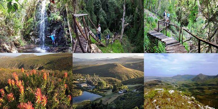 OPEN to ALL – Soulful Fynbos Retreat Farm & Fynbos Hiking Trails