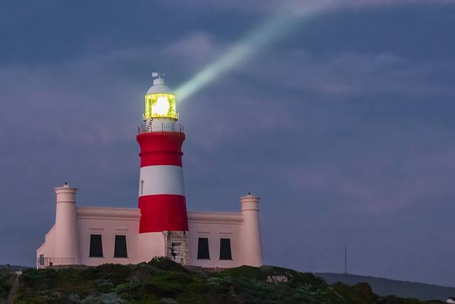Image result for lighthouse agulhas