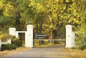 oak valley wine estate