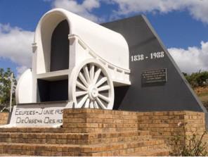 napier-monument