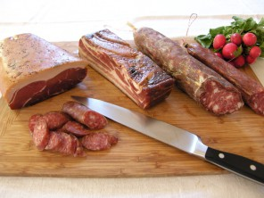 Erwin's Meats