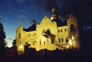 swellendam-church