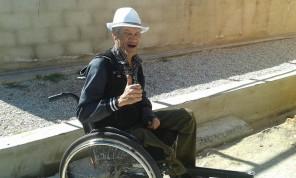overberg wheelchair association