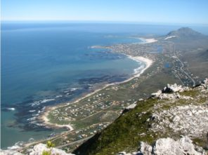 bettys bay rate payers