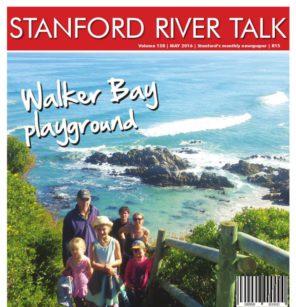stanford river talk
