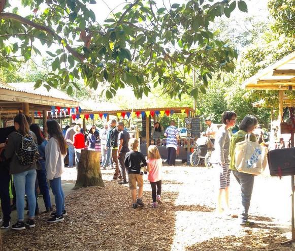 greyton morning market